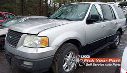 2004 FORD EXPEDITION available for parts
