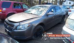 2011 CHEVROLET MALIBU available for parts