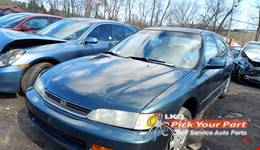 1996 HONDA ACCORD available for parts
