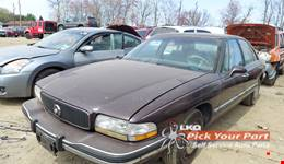 1994 BUICK LESABRE available for parts