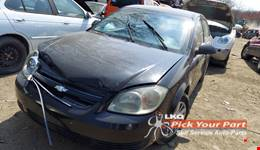 2009 CHEVROLET COBALT available for parts
