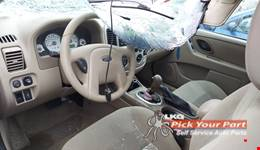 2005 FORD ESCAPE available for parts