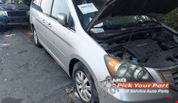 2008 HONDA ODYSSEY available for parts