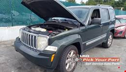 2010 JEEP LIBERTY available for parts