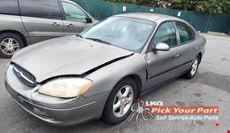 2001 FORD TAURUS available for parts