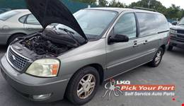 2006 FORD FREESTAR available for parts