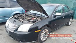 2008 MERCURY SABLE available for parts