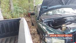 1998 DODGE RAM 1500 available for parts