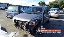 2008 KIA SPORTAGE available for parts