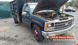 1990 CHEVROLET K1500 available for parts