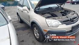 2009 SATURN VUE available for parts