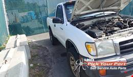 1999 TOYOTA TACOMA available for parts