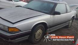 1989 BUICK REGAL