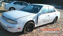 1997 NISSAN ALTIMA available for parts