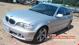 2005 BMW 325CI available for parts