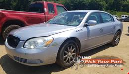 2006 BUICK LUCERNE available for parts