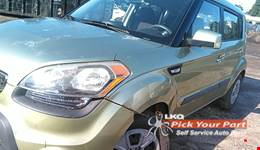 2013 KIA SOUL available for parts