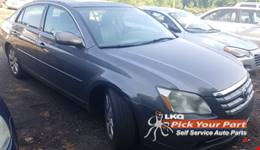 2007 TOYOTA AVALON available for parts