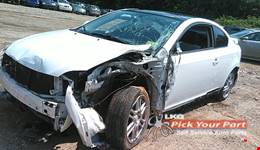 2007 SCION TC available for parts