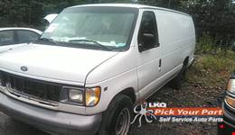 1999 FORD E-350 SUPER DUTY available for parts