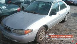 2000 FORD ESCORT available for parts