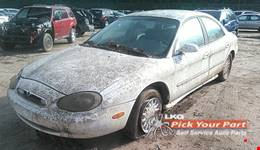 1997 MERCURY SABLE available for parts