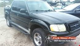 2004 FORD EXPLORER SPORT TRAC available for parts