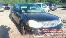 2007 FORD FIVE HUNDRED available for parts