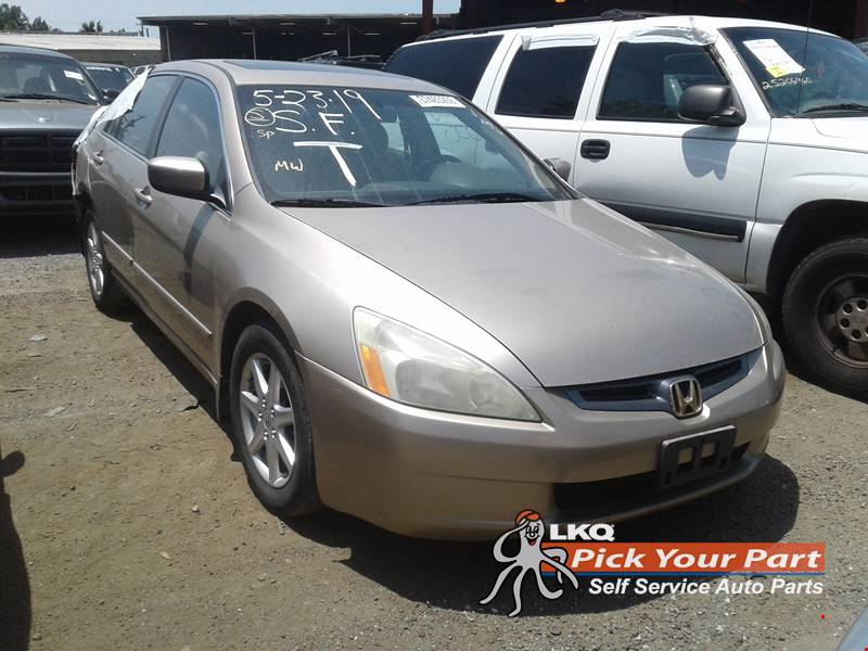 Vehicle Inventory, Auto Parts Greer