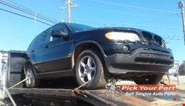 2002 BMW X5 available for parts