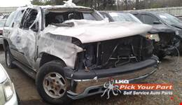 2004 CHEVROLET TAHOE available for parts