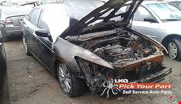 2011 HONDA ACCORD available for parts