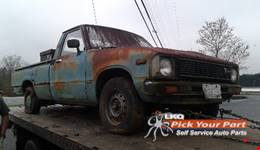 1979 TOYOTA PICKUP available for parts