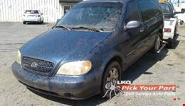 2004 KIA SEDONA available for parts