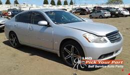 2007 INFINITI M35 available for parts