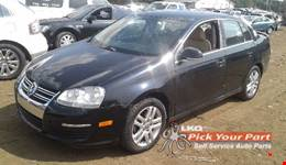 2007 VOLKSWAGEN JETTA available for parts