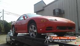 1996 MITSUBISHI 3000GT available for parts