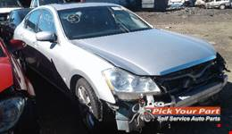 2006 INFINITI M35 available for parts
