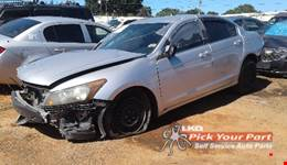 2008 HONDA ACCORD available for parts