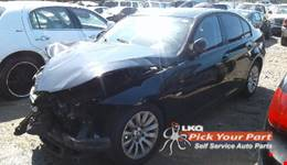 2009 BMW 328I available for parts