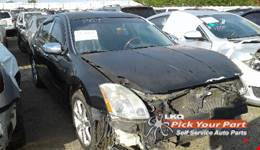 2004 NISSAN MAXIMA available for parts