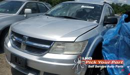 2009 DODGE JOURNEY available for parts