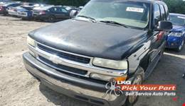 2003 CHEVROLET TAHOE available for parts