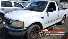 1998 FORD F-150 available for parts