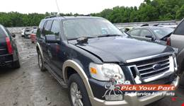 2010 FORD EXPLORER available for parts