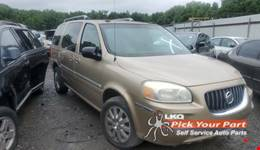 2005 BUICK TERRAZA available for parts