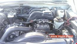 2005 MERCURY MOUNTAINEER available for parts