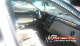 2007 CADILLAC DTS available for parts