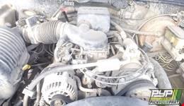 1997 CHEVROLET K1500 SUBURBAN