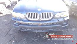2005 BMW X5 available for parts